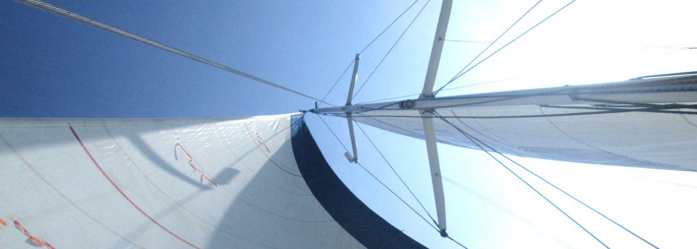 alquiler velero en Mallorca y Menorca