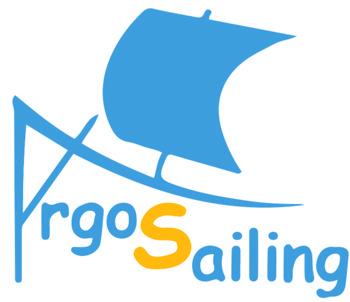 Turismo, ciencia y navegación al alcance de todos. Logo