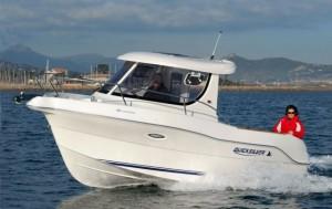 bateau-quicksilver-580-pilothouse-en-navigation